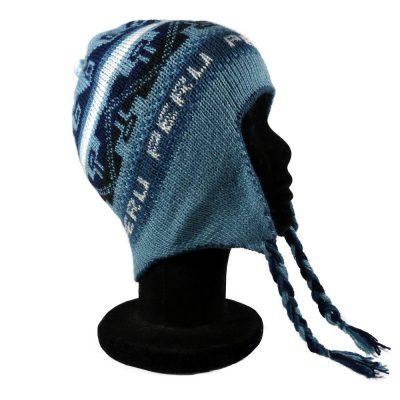 Bonnet réversible des Andes