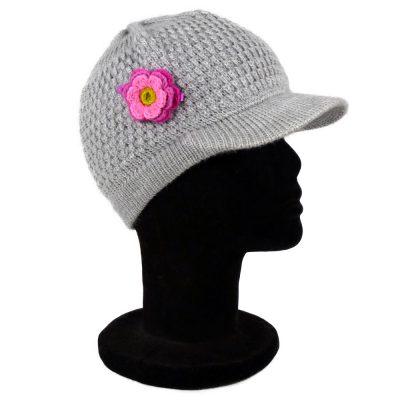 Bonnet casquette