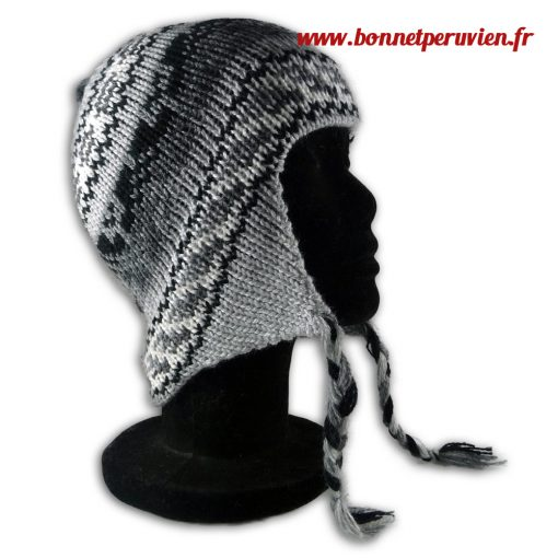 Bonnet Péruvien modèle Huacachina
